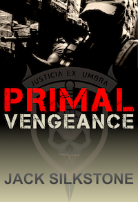 PRIMAL Vengeance AVAILABLE NOW!