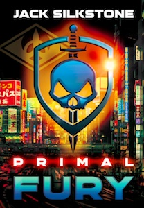 PRIMAL Fury The latest PRIMAL adventure!