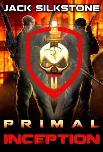 PRIMAL Inception - out soon.