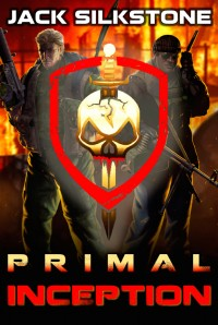PRIMAL Inception Now available on Amazon