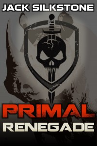 PRIMAL Renegade Book 8